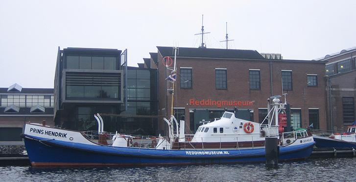 Reddingmuseum